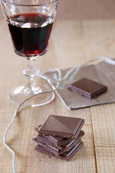 PAIRING CHOCOLATE AND WINE: TIPS FROM PÂTISSIER JACQUES TORRES    BY MICHAEL CAVANAGH
