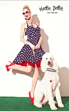 First Look: Betsey Johnson's New Dress Collection
