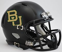 Baylor Bears Mini Footballs | CompareBig12.com