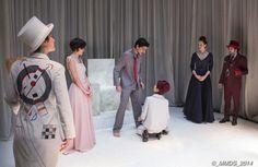SPETTACOLI IN GARA - Il re muore - Compagnia Singolo artista: IRENE DI LELIO (regista) Regia IRENE DI LELIO Anno 2014 http://www.inboxproject.it/partecipanti.php?lang=&id=1080