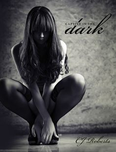 Captive in the Dark (The Dark Duet, #1)    This series is twisted and disturbing but a really great read and romance.