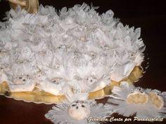 Ossus de mottu (dolce sardo per la festa dei defunti)