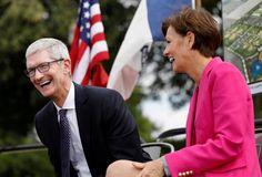 Apple construirá CENTRO DE DATOS de 37 mil 200 metros cuadrados en IOWA #Noticias