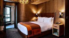 Booking.com: The Roxy Hotel Tribeca - New York, USA
