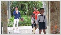 Page Boy @ Jewel Box Sofitel Nusa Dua Bali