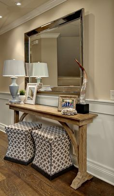 We have been busy gathering ideas and inspiration for the new homemakers and here we are with 25 Traditional Entry Design Ideas For Your Home.