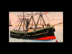 Commodore Matthew C. Perry - The Man Who Unlocked Japan - YouTube