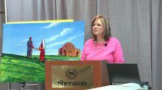 video para aprender más sobre nuestro plan de estudios de preescolar y cómo utilizarlo para enseñar a los niños pequeños.