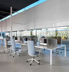 cron office chair actiu offices funiture actiu furniture