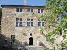 Villa Rental: 4 Bedrooms, Sleeps 8 in Barjac Vacation Rental in Barjac from @homeaway! #vacation #rental #travel #homeaway