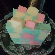 Citrus Sorbet Soap Bar