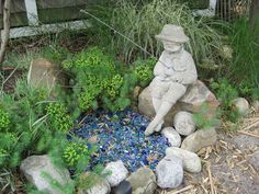 So cute for garden interest!