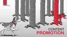 The header image for our Marketingblatt on Content Promotion.   http://buff.ly/1wcdpWL  #marketing #contentmarketing #contentpromotion