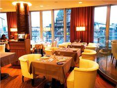 Best restaurants in Vienna: restaurant Do. & Co. - www.moderngentlemanmagazine.com/best-restaurants-in-vienna
