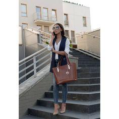 McKlein női üzleti táska, amely egyben laptop táska is, a McKlein márka az USA-ból Laptop, Marvel, Style, Fashion, Swag, Moda, Fashion Styles, Fasion, Laptops