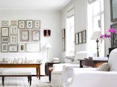 white interior design - Szukaj w Google