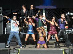 RBD: Live in Brasilia :)