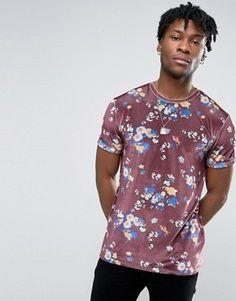 Men's Printed T-Shirts   ASOS
