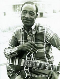 Blues artists | ... FRED MCDOWELL – Blues Artist of the Week Discussions – Last.fm