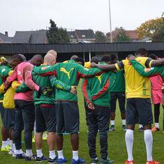 Benjamin Moukandjo et ses coéquipiers quittent La Guinée équatoriale ce mardi pour affronter le Zimbabwe au stade Ahmadou Ahidjo à 18 heures.  Sipopo, une banlieue touris