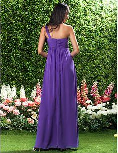 FIERA - Kleid für Brautjungfer aus Chiffon – EUR € 59.99