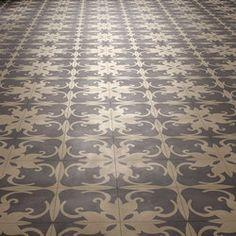 Sols en béton/ciment-Carrelage de sol-Sols rigides-Dal Bianco Dalida…