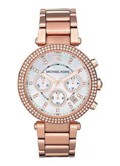 Op zoek naar Michael Kors Horloge Parker MK5491 ? Ma t/m za voor 22.00 uur besteld, morgen in huis door PostNL.Gratis retourneren.