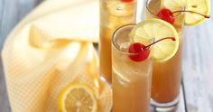 In my mind, no drink is more Southern than a sweet iced tea. As many of you already know, this cocktail doesn't actually contain tea, but it tastes very similar to sweet tea and packs …