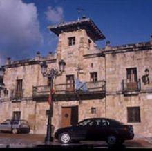 Colunga - Ayuntamiento