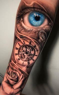 60 Photos of Tattoos on Forearm - Pictures and T .- 60 Fotos von Tätowierungen auf dem Unterarm – Bilder und Tätowierungen 60 photos of tattoo on the forearm – pictures and tattoos - Forarm Tattoos, Cool Arm Tattoos, Forearm Sleeve Tattoos, Hand Tattoos For Guys, Full Sleeve Tattoos, Tattoo Sleeve Designs, Tattoo Designs Men, Leg Tattoos, Body Art Tattoos