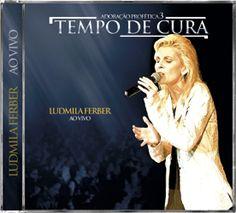 CD - ao vivo Adoração Profetica 3 Tempo de Cura