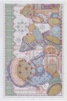 "Gallery.ru / tymannost - album ""Keepsake Calendario 2006"""