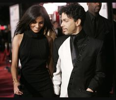 Prince and Manuela Testalini-his second wife