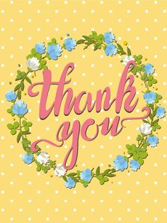48 Best Thank You Cards Images On Pinterest Thank You Cards