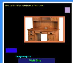 Arts And Crafts Furniture Plans Free 184030 - The Best Image Search