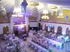 Plaza Ibarra Wedding Themes, Wedding Photos, Wedding Ideas, Party Venues, Reception Decorations, Wedding Bells, Mirror, Wedding Reception Themes, Marriage Pictures