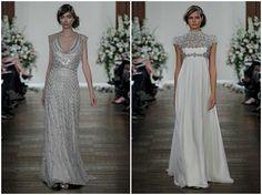Jenny Packham Wedding Dresses & Gowns 2013