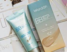 Harga Wardah BB Lightening Beauty Balm Cream Terbaru 2016 | Harga Bedak