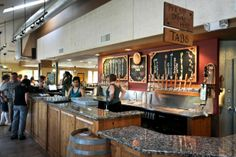 Odell Brewing Co. - Fort Collins, Colorado