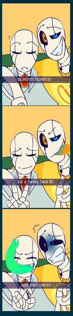 Funny Face!?! by Bunnymuse.deviantart.com on @DeviantArt