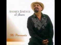 "▶ ANDRES JIMENEZ - ""EL JIBARO"" - Danza Orocoveña - YouTube"