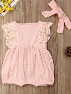 Description Cute ruffled romper Snaps on the bottom for easy changing Material: Cotton blend Machine wash, tumble dry Baby Clothes Patterns, Clothing Patterns, Toddler Girl Outfits, Kids Outfits, Diaper Bag, Summer Romper, Baby Girl Fashion, Kids Fashion, Newborn Outfits