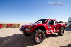 Huge Congrats to the Vildosola Racing Team on their awesome showing this weekend here locally in So Cal at the 2014 Inaugural Rigid Industries SCORE Desert Challenge! Two days of desert running and a strong 2nd finish for this Ford team! In off road truck racing this team is proving itself as THE one to watch!  Pic courtesy of: https://www.facebook.com/VildosolaRacingOfficial