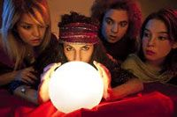 Online Psychic Readings Via Chat Rooms