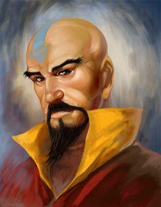 Tenzin Artwork