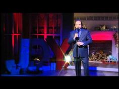 """Music of the Night"" from ""Phantom of the Opera"" sung live by Alfie Boe, star of ""Les Miserables."""