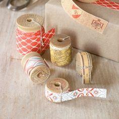 DIY How to Make Decorative Tape