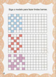 Atividades com passatempos de matemática para educação infantil - ESPAÇO EDUCAR