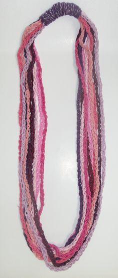 Diseños Yoa #Crochet #Croche #Accesories #Accesorios
