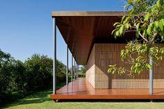 Residência ML, Brasil - Bernardes + Jacobsen Arquitetura